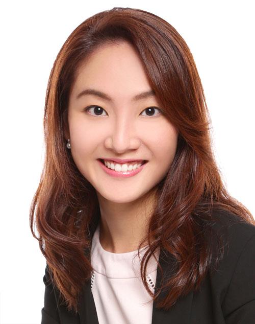 Dr Chua Xiuzhen