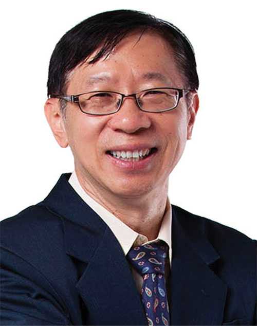Dr Simon Ng