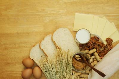 Foods That May Cause Allergies In Babies