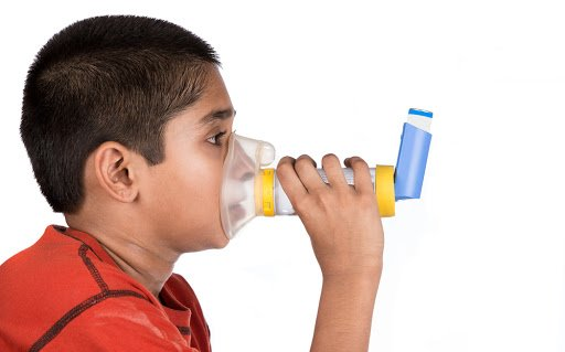 Children Who Experience Asthma