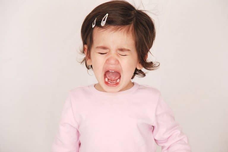 Managing Kid's Difficult Behavior