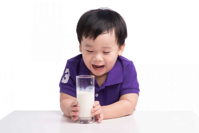 Signs Of Lactose Intolerance In Children