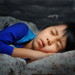 Night Terrors And Nightmares In Kids