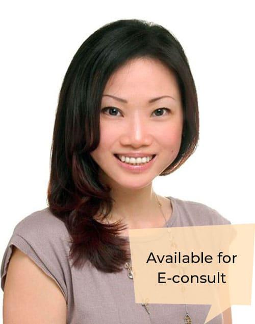 Dr Chia Hui Ling