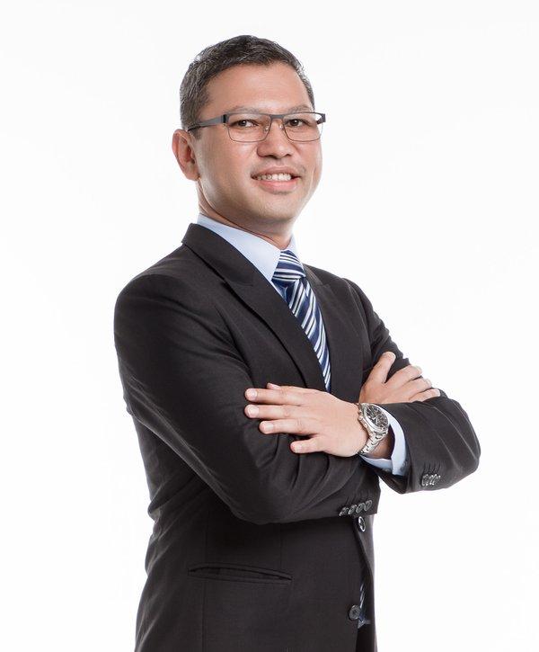 Dr Chang Fu-Gui