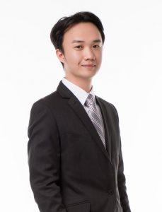 Joel Huang