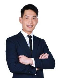 Dr Tay Koong Jiunn
