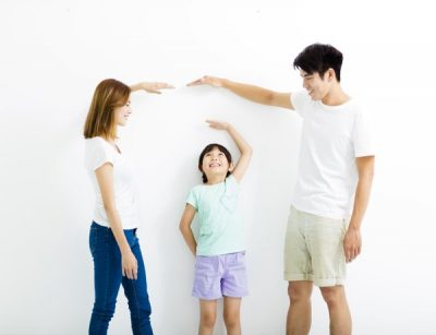 family-height